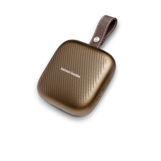 Harman Kardon Neo - Copper - Portable Bluetooth speaker - Hero