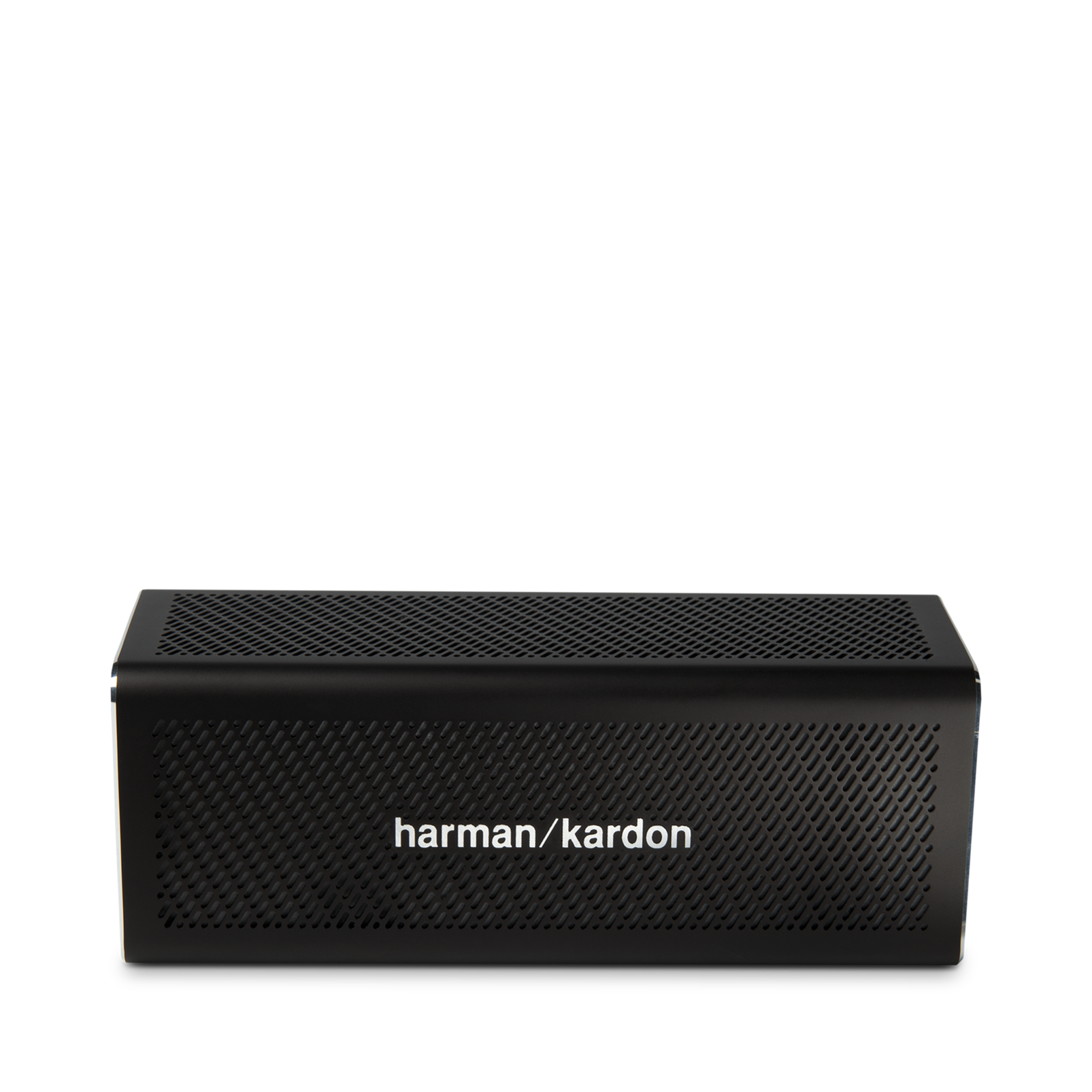HK One - Black - Portable Bluetooth Speaker - Detailshot 4