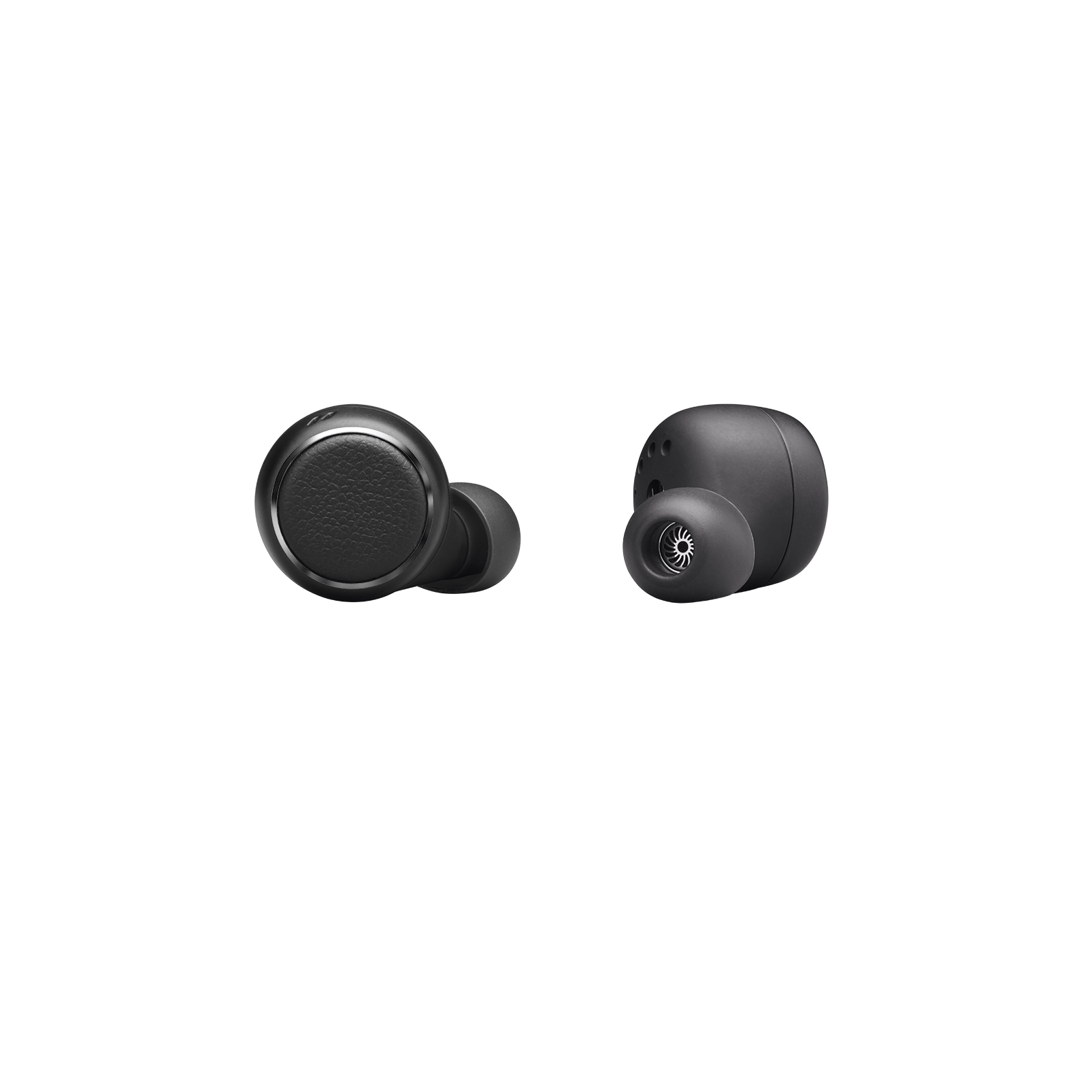 Harman Kardon FLY TWS - Black - True Wireless in-ear headphones - Detailshot 3