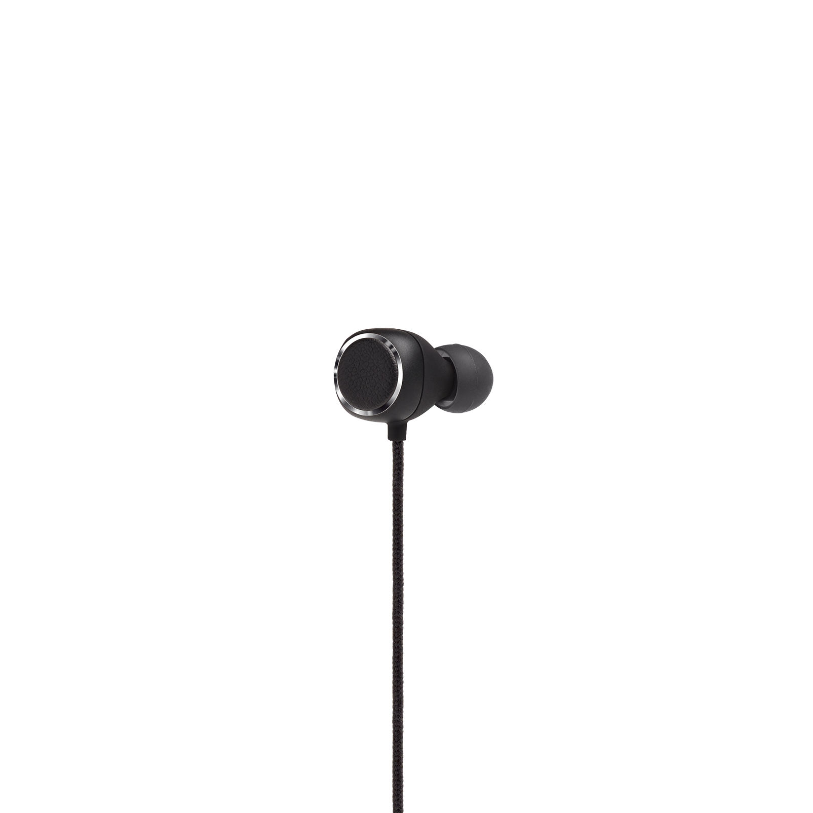 Harman Kardon FLY BT - Black - Bluetooth in-ear headphones - Back