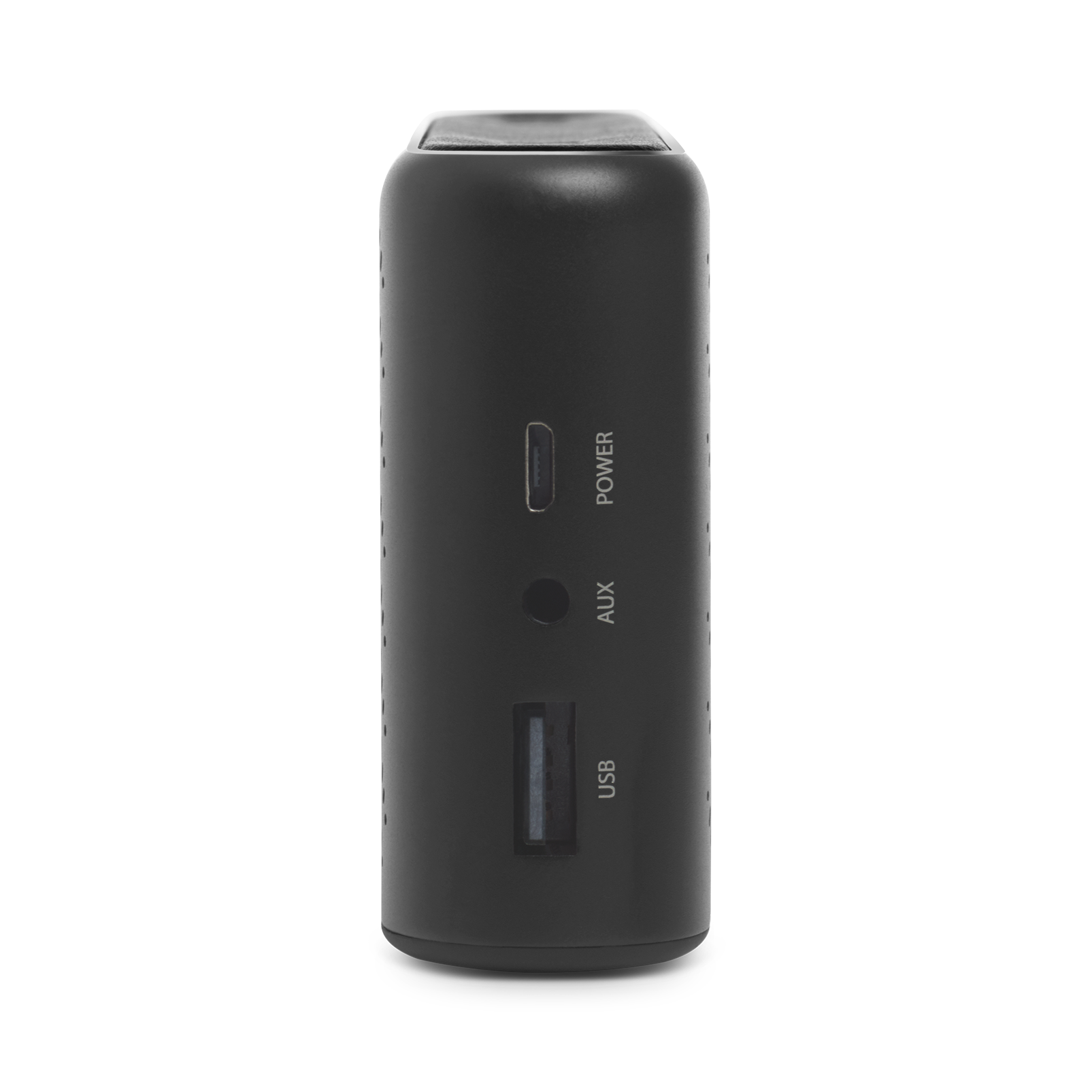 Traveler - Black - All-in-one travel speaker - Detailshot 1