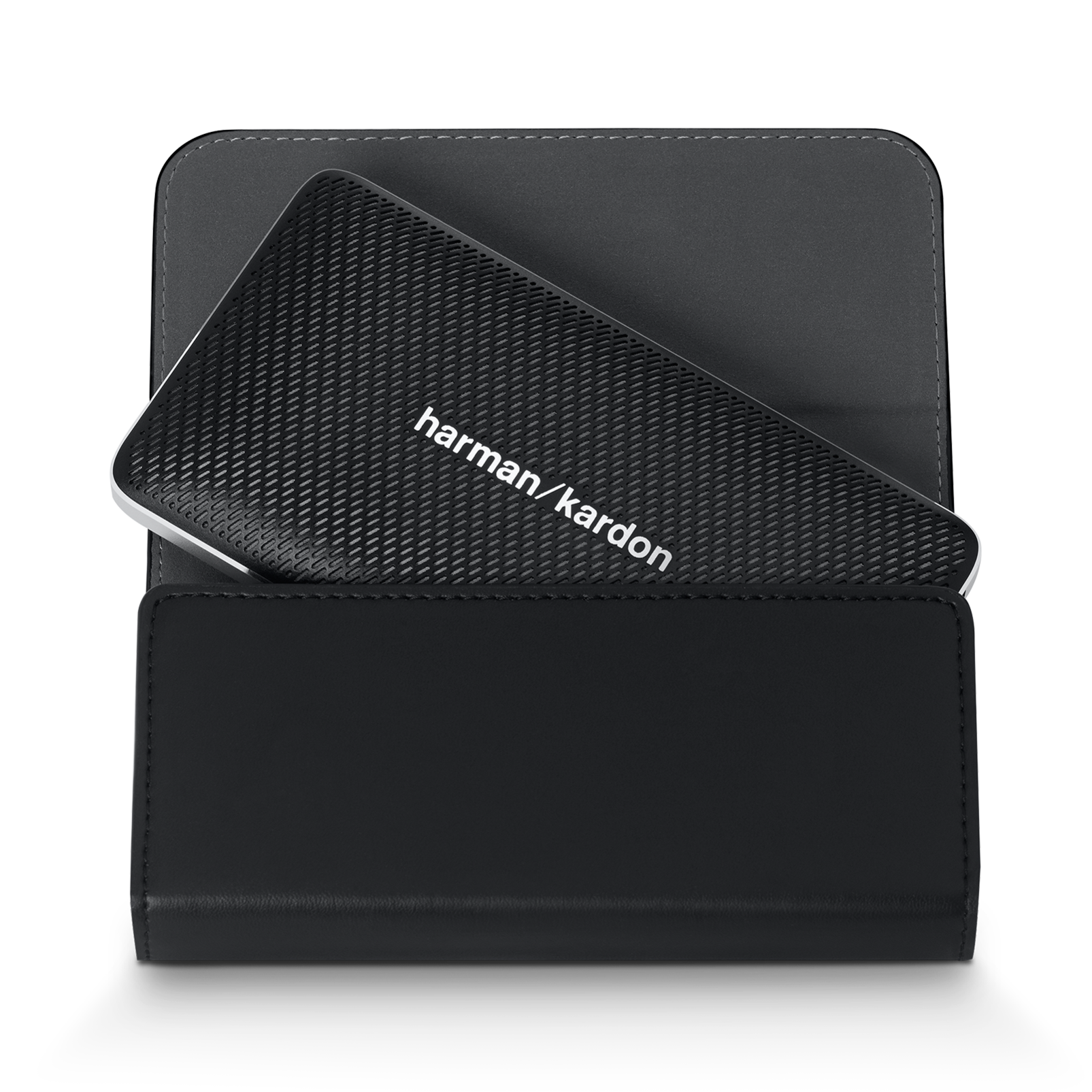 Esquire Mini Case - Black - Carrying case for Harman Kardon Esquire Mini - Detailshot 1